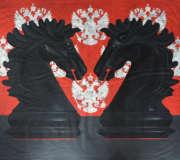 Le Rouge et le Noir (The Knights)