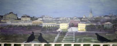 URBAN_ODES (Odessa)
