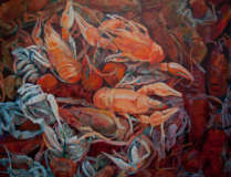 The Crayfishes